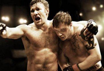 Films sur la lutte sans règles: la liste. Films sur russes et étrangers ULTIMATE FIGHTING