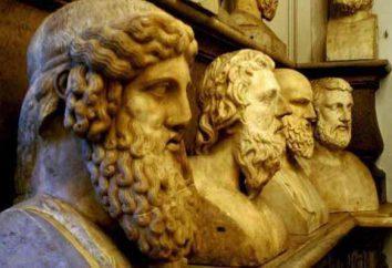 La philosophie comme une forme d'idéologie. Les principaux types de philosophie et de la fonction de la philosophie