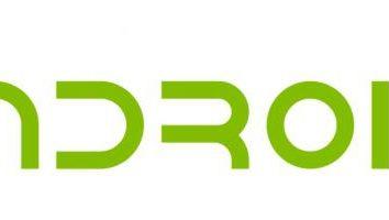 """Das Ergebnis auf dem """"Android"""". Anwendungen für die Herstellung von Geld für Android-Geräte"""