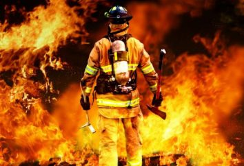 Il grado di resistenza al fuoco di edifici e strutture: metodi di determinazione
