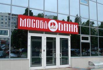 """Problemas """"MOSOBLBANK"""": una revisión de la licencia. ¿Qué pasará con el banco?"""