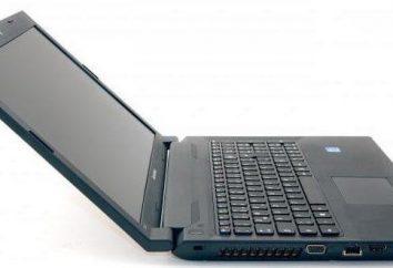 Wszystkie szczegóły na temat laptopa Lenovo B590