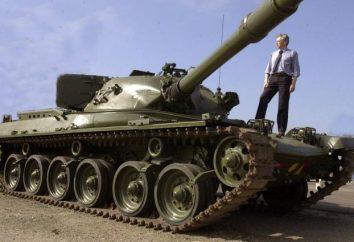 Quando Tankman Day si celebra in Russia?