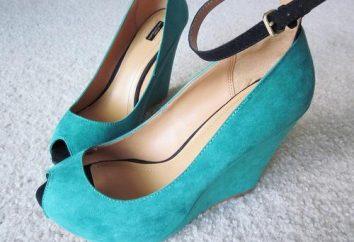 Dois-je acheter des chaussures « Respect ». Avantages et inconvénients de la marque