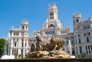 Atrakcje Toledo, dawnej stolicy Hiszpanii
