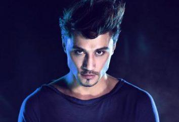 Wie alt Dima Bilan, der Gewinner des Eurovision 2008?