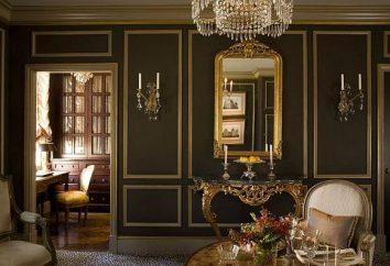 pannelli di legno per le pareti – l'affidabilità e la bellezza