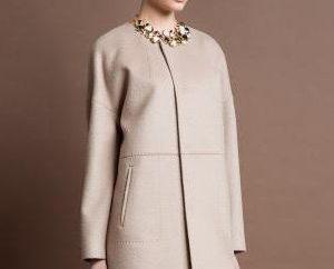 Manteau Pompa – le choix parfait pour chaque femme