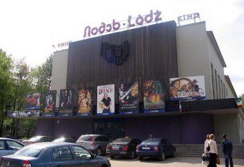 """""""Lodz"""", Ivanovo. Cine en la ciudad de las novias"""
