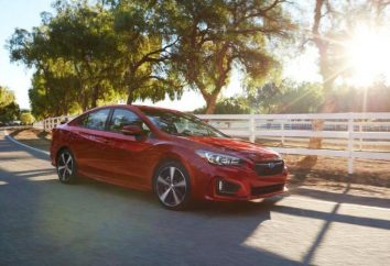 """Lineup """"Subaru"""" 2016: To jest najbardziej interesującą rzeczą długo oczekiwane aktualizacje"""