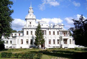 parco Grachevsky. Grachevsky Parco Hovrino: come arrivarci? Il tempio nel parco Grachevsky
