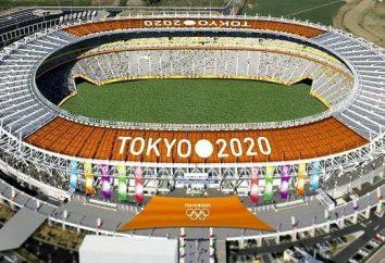 Il est déjà décidé où se déroulent les Jeux Olympiques 2020