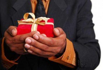Que peut faire des cadeaux pour les proches avec leurs mains?
