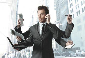 Representante: as principais responsabilidades. Gerente de Atendimento ao Cliente