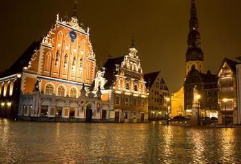 Die vielen Gesichter Europas. Sechs Plätze zum Entspannen billig im Ausland