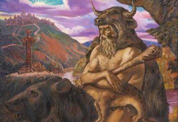 Veles – starożytny urok słowiański: historia, cechy i znaczenie