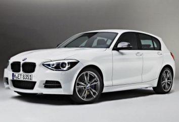 BMW 116i. Avis sur les propriétaires de voitures. Caractéristiques techniques du véhicule