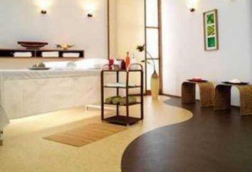 Riparazioni in appartamento: come scegliere linoleum