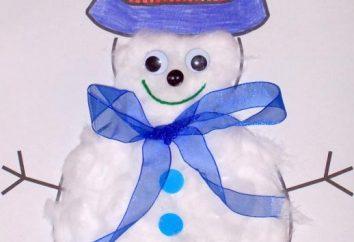 artesanato variadas e interessantes de Natal para crianças