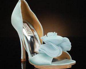 Badgley Mischka – Zapatos soñaba con Cenicienta