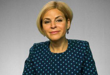 Maria Stroeva: biografia e carriera