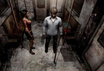 Passagem de Silent Hill 4: The Room for Microsoft Windows, PlayStation 2, PlayStation 3, Xbox