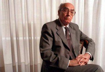 José Saramago: biografia, libri