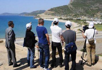 """Costruzione """"Akkuyu"""" – centrale nucleare in Turchia. Le origini e il destino del progetto"""