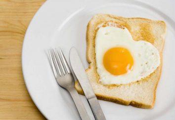 Warum Eier in deiner Ernährung sein müssen: 12 gute Gründe