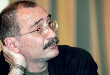 Timur Kibirov y su poesía – colegas críticas