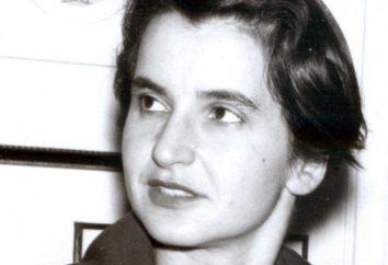 Rosalind Franklin: Biografia, anni di vita, contributo alla scienza. DNA Lady Forgotten