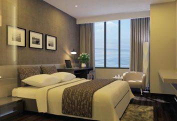 Alana Nha Trang Beach Hôtel 4 * (Vietnam, Nha Trang): description des chambres, des services, des critiques