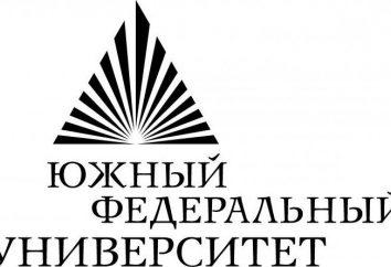 Taganrog Radio Uniwersytet Inżynieria opinii, specjalności, komisja selekcyjna