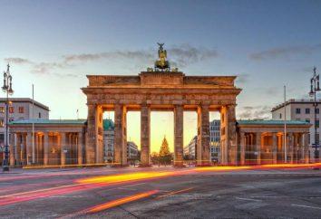 Di cosa si tratta, la più bella città in Germania?