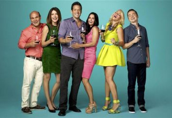 """Cougar Town"": aktorzy i fabuła"