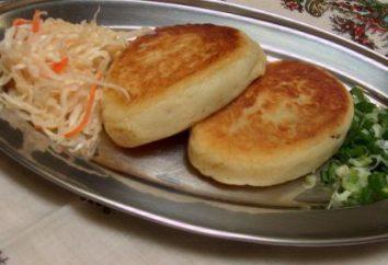Brujos de patatas con carne picada: una receta con fotos. Cómo cocinar la carne con asistentes