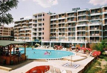 Delfin Nessebar Appartamento (Bulgaria, Nesebar): descrizione dell 'hotel, le valutazioni