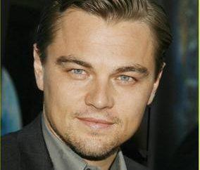 Leonardo DiCaprio: biografia, filmografia, vita personale. Che la crescita Leonardo DiCaprio e la sua età