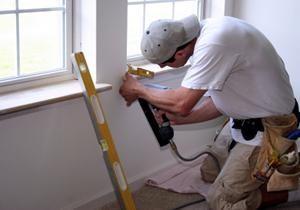 Montagem janelas em PVC – um dos mais procurados profissões