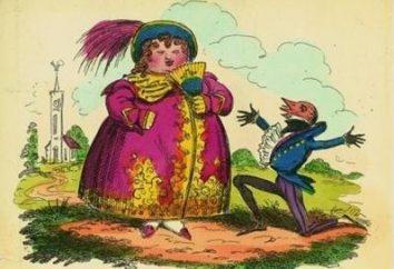 Pathetischer Mann – ist es gut oder schlecht? Bedeutung des Ausdrucks