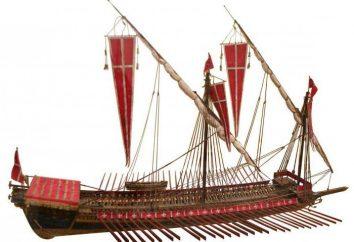 Barkas – una barca