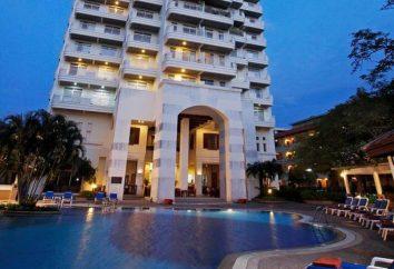 Hotel Waterfront Suites Phuket da Centara (Thailandia / Phuket): foto e recensioni