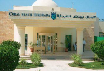 Hôtel Coral Beach Hôtel Hurghada 4 *, Égypte, Hurghada: avis, descriptions et commentaires