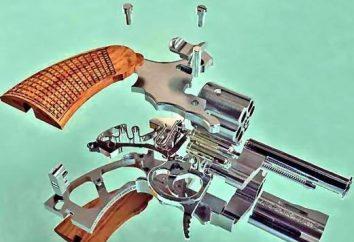 Co lepsze: traumatyczny rewolwer czy traumatyczny pistolet?