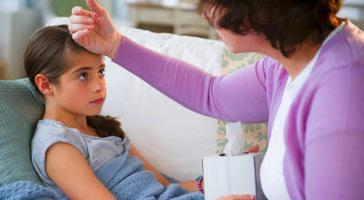 Was Die Kinder Mit Durchfall Zu Füttern Das Kind Hat Durchfall