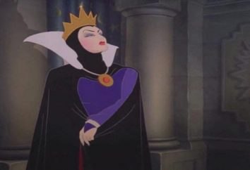 Villanos de Disney: personajes de dibujos animados de miedo