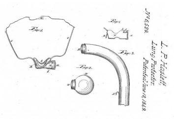 Qui a inventé le masque à gaz? Ce qui a influencé l'invention du masque à gaz en Russie