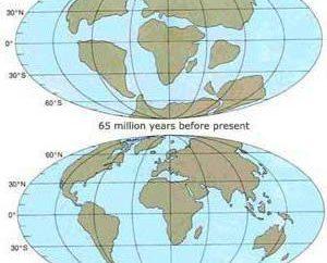 ¿Por qué pasar continentes y siempre sucede?