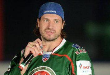 Aleksandr Svitov: logros deportivos y biografía