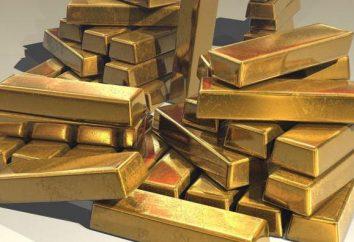 padrão ouro-câmbio: a história, a essência do